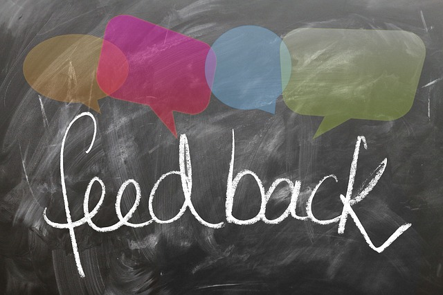 Continous Feedback and Coaching